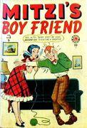 Mitzi's Boy Friend Vol 1 6