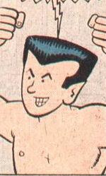 Namor McKenzie (Earth-89768)