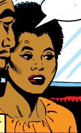Nancy Jellicoe (Earth-616)