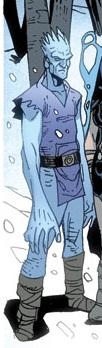 Negafok (Earth-616)