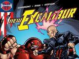 New Excalibur Vol 1 3