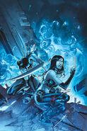 New X-Men Vol 2 33 Textless