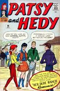 Patsy and Hedy Vol 1 90