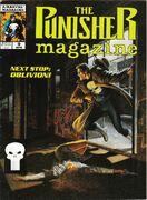 Punisher Magazine Vol 1 9