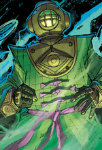 Quentin Beck (Earth-803) from Spider-Verse Vol 1 1 0001.png