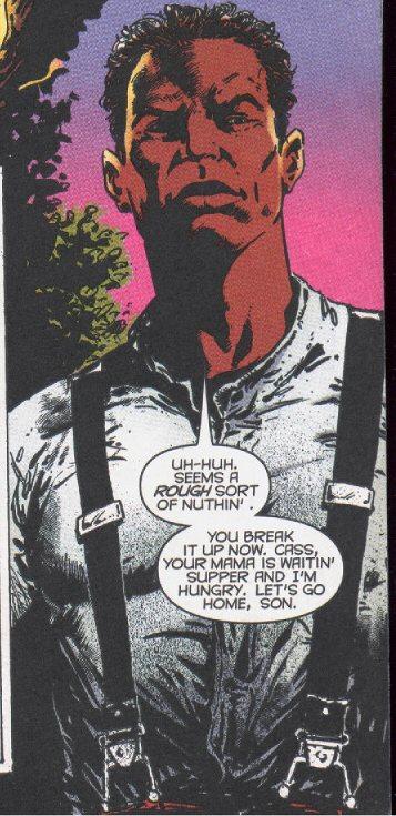 Reno Jones (Earth-616)