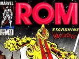 Rom Vol 1 51