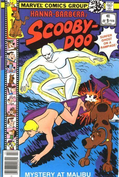 Scooby-Doo Vol 1 9