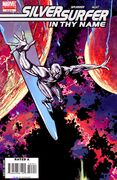 Silver Surfer In Thy Name Vol 1 3