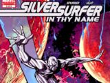Silver Surfer: In Thy Name Vol 1 3