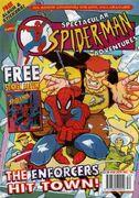 Spectacular Spider-Man (UK) Vol 1 016