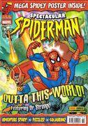 Spectacular Spider-Man (UK) Vol 1 89