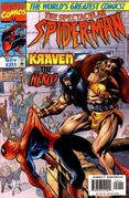Spectacular Spider-Man Vol 1 251