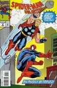 Spider-Man Unlimited Vol 1 6