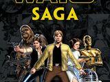 Star Wars Saga Vol 1 1