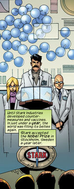 Stark Industries (Earth-42777)