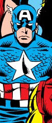 Steven Rogers (Earth-8312)