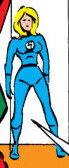 Susan Storm (Earth-8110)