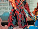T'Challa Odinson (Warp World) (Earth-616)