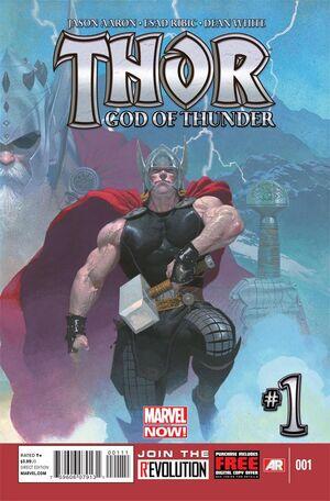 Thor God of Thunder Vol 1 1.jpg