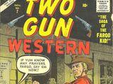 Two-Gun Western Vol 2 7