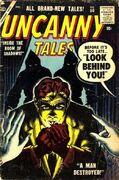 Uncanny Tales Vol 1 50