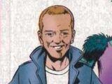 James Christian (Earth-616)
