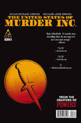 United States of Murder Inc. Vol 1 3