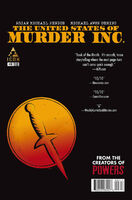 United States of Murder Inc. Vol 1 3