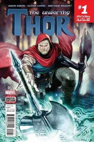 Unworthy Thor Vol 1 1.jpg
