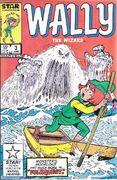 Wally the Wizard Vol 1 3