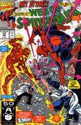 Web of Spider-Man Vol 1 73