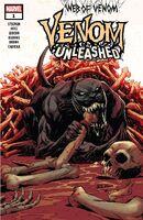 Web of Venom Unleashed Vol 1 1