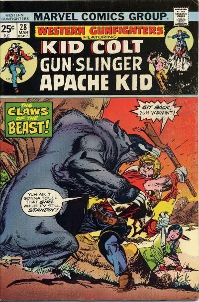 Western Gunfighters Vol 2 28