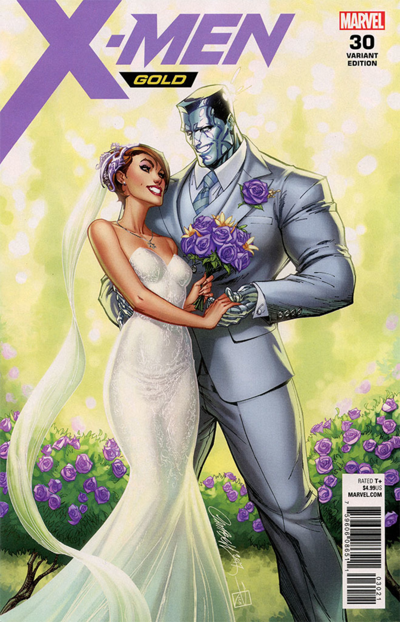 X-Men Gold Vol 2 30 Kitty and Colossus Variant.jpg
