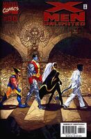 X-Men Unlimited Vol 1 30