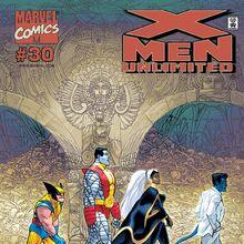 X-Men Unlimited Vol 1 30.jpg
