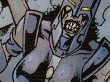 Zarda Shelton (Zombie Clone) (Earth-616)