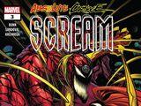 Absolute Carnage: Scream Vol 1 3