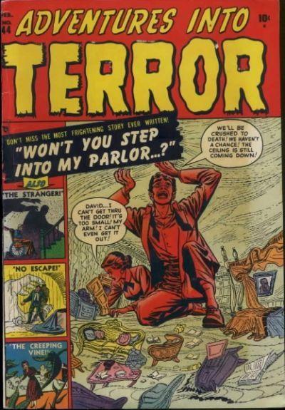 Adventures into Terror Vol 1 44