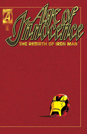 Age of Innocence The Rebirth of Iron Man Vol 1 1.jpg