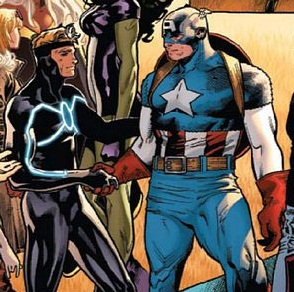 Alexander Summers (Earth-616) and Steven Rogers (Earth-616) from Avengers vs. X-Men Vol 1 11.jpg