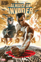 Always an Invader Vol 1 1