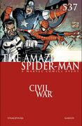 Amazing Spider-Man Vol 1 537
