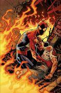 Amazing Spider-Man Vol 5 5 Textless