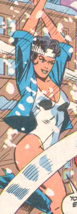 Anzhela Federova (Earth-616) from Web of Spider-Man Vol 1 75.png