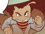 Bee-Yonder (Earth-8311)