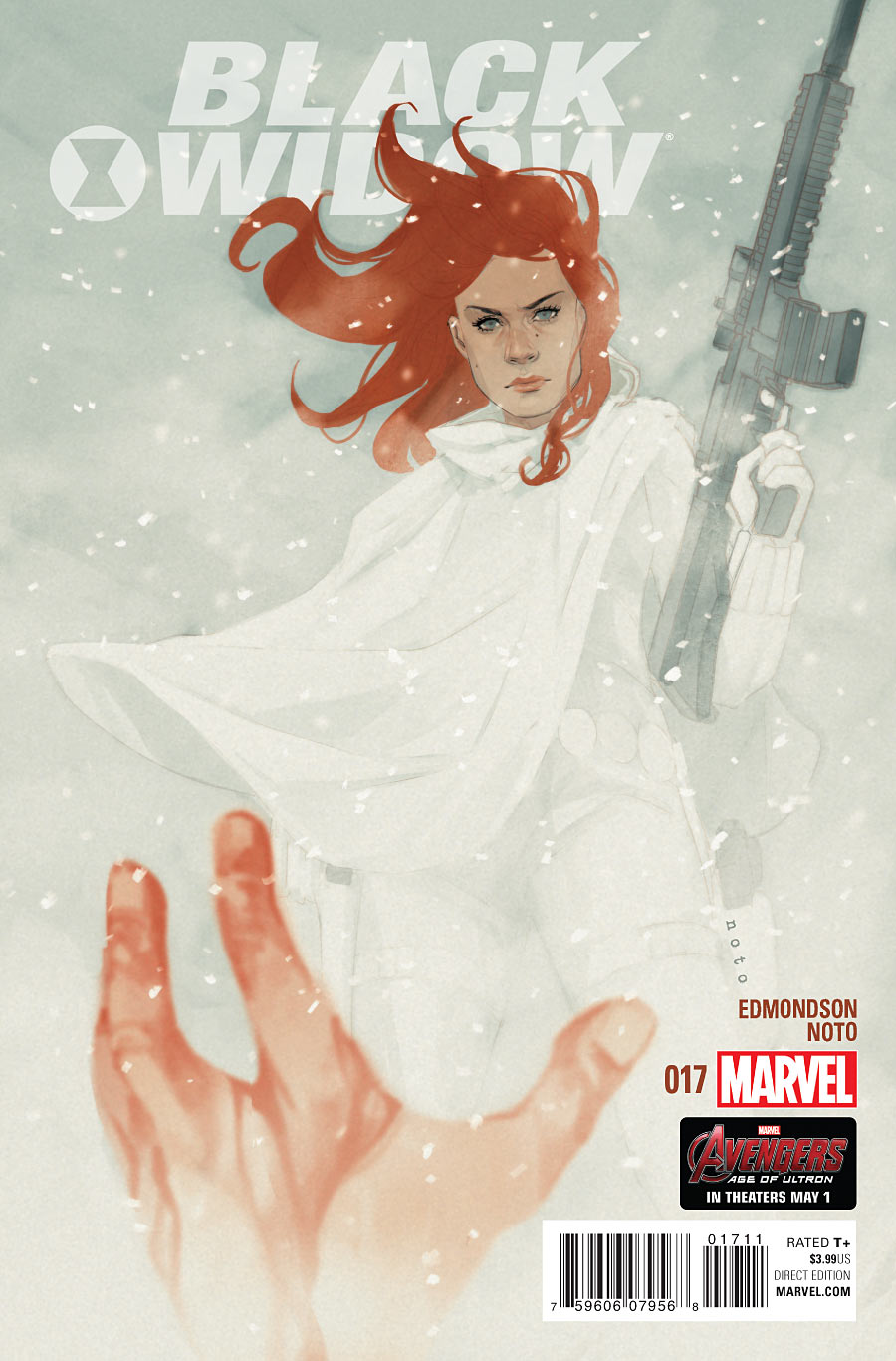 Black Widow Vol 5 17