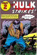 Bruce Banner (Earth-616) from Incredible Hulk Vol 1 1 003