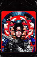 Bucky Barnes The Winter Soldier Vol 1 1 Textless
